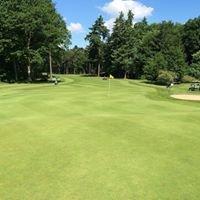 Golfbaan Anderstein