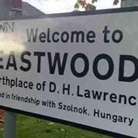 Spotted eastwood