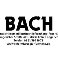 Reformhaus Bach