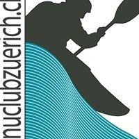 KCZ Kanuclub Zürich