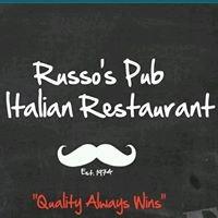 Russo's Pub & Italian Restaurant