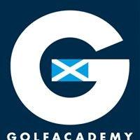 Golfacademy Brian Griffiths