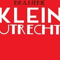 Brasserie Klein Utrecht