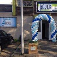 Rayer Healthcare Alphen A/D Rijn