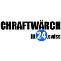 Chraftwärch fit24.swiss