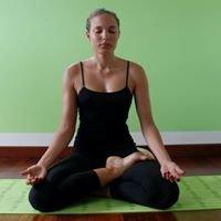 Jacqueline Pavilla Professeur Hatha Yoga