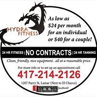 Hydra fitness