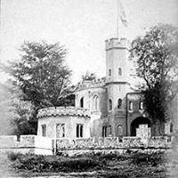 Fort Belvedere, Surrey