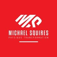 Michael Squires Physique Transformation