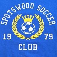 Spotswood Soccer Club