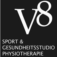 V8 Sport- & Gesundheitsstudio UG