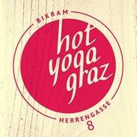 Bikram Hot Yoga Graz
