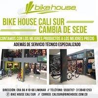 Bike House Cali Sur