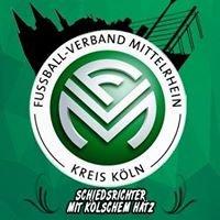 Schiedsrichter Kreis Köln