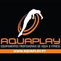 Aquaplay Equipamentos Profissionais de Aqua & Fitness