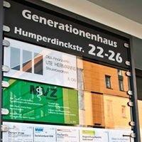 Mehrgenerationenhaus Hennef