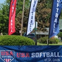 USA Softball of St. Louis