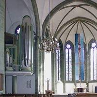 Kirchenmusik in der Ev. Kirchengemeinde Hamm - Pauluskirche