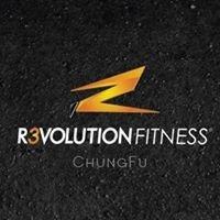 Chung Fu México - R3volution