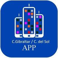 App Guía Campo de Gibraltar y Costa del Sol