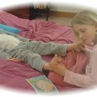 The Children's Reflexology Programme Cheam, Sutton and surrounding areas