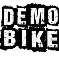 DEMObike