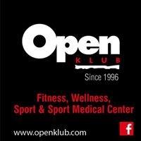 Open Klub