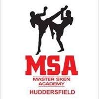 MSA Huddersfield Thai Boxing