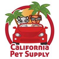 California Pet Supply