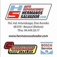 Hermanos Salvador Centro del Automovil