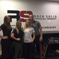 Rock Solid Physical Therapy and Muscle Activation