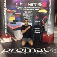 MMA Matting