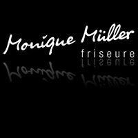 MONIQUE MÜLLER friseure