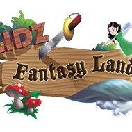 Kidz Fantasy Land