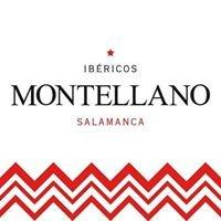 Ibéricos Montellano