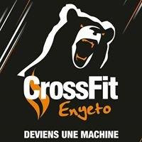 CrossFit Enyeto - Lyon 9e.