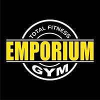 Emporium Gym Birmingham