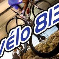 Vélo 813