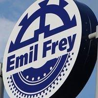 Emil Frey SA, Nyon