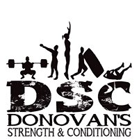 Donovan's Strength and Conditioning