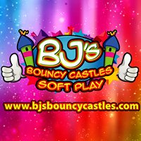 BJ's Bouncy Castles & Soft Play Hire