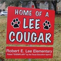 Robert E Lee Elementary PTA