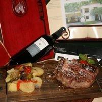 Restaurante El Cortijo Guadacorte