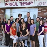 Northern Rhode Island Physical Therapy