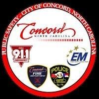 City of Concord Public Safety - Fire, Police, Communications, Emergency Mgt
