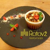 Restavracija Rotovž