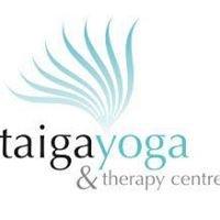 Taiga Yoga