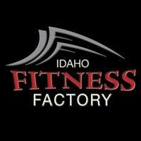 Idaho Fitness Factory