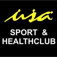 USA Healthclub & sauna