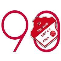 SV Rot-Weiss Alfen